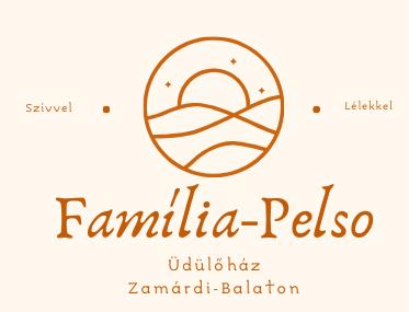 Família-Pelso Apartmanok Zamárdi